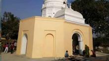 पारसनाथ मंदिर